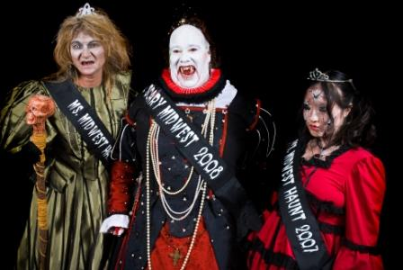 Miss Scary Midwest Pageant