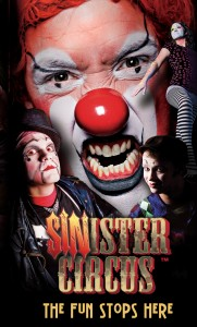SinisterCircus