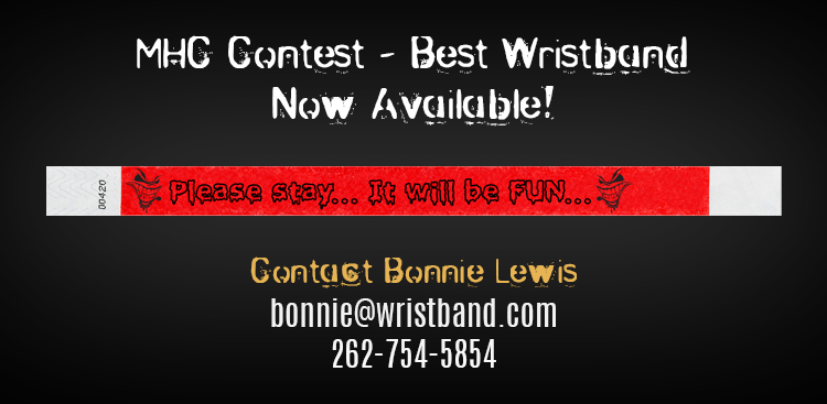 Wristband Resources Contest Winner